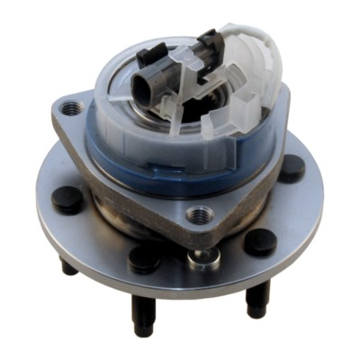 Wheel Bearing & Hub Assembly - Front Wheel PRF PBR930627 | Product