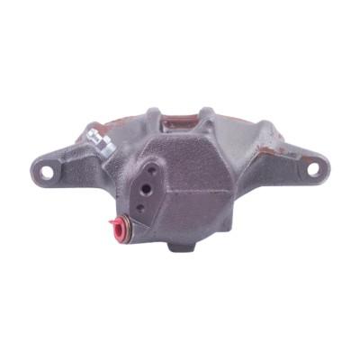 Brake Caliper w/ Hardware Only - Left Front - Remfd CPR