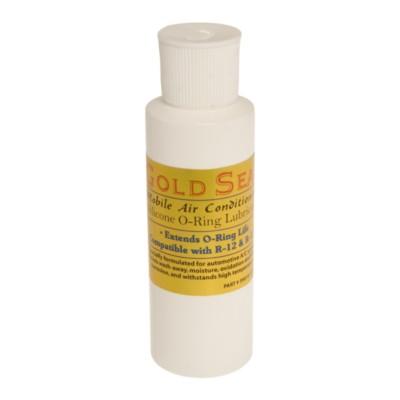 O Ring Lubricant >> A C Silicone O Ring Lubricant 4 Oz Bottle