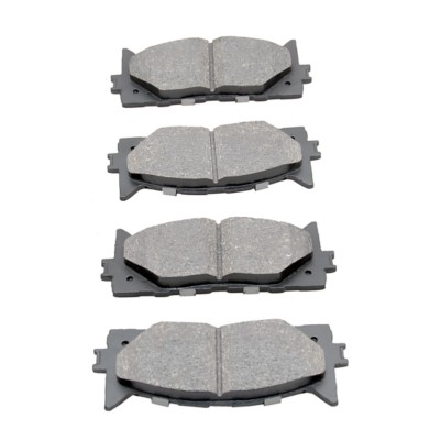Brake Pads Front Adaptive One Ceramic Ado Ad8331a