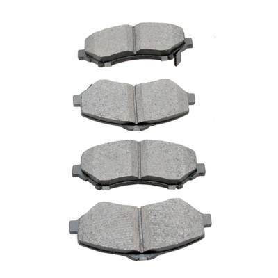 Brake Pads Front Adaptive One Ceramic Ado Ad8389