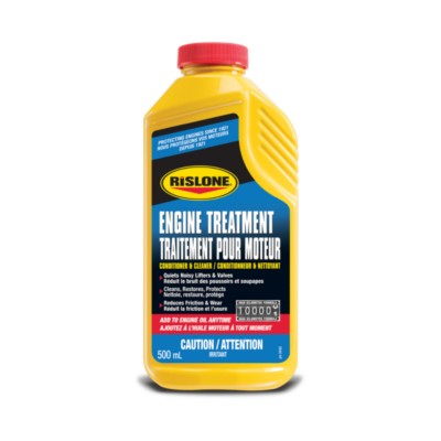 Engine Oil Additive Rislone 500 ml RLN 34102