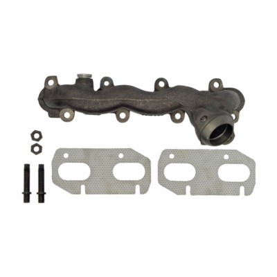 Exhaust Manifold - Front OES 6002835