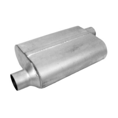 Muffler - Thrush Welded EXH 17659 | Product Details