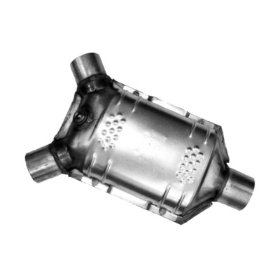 Catalytic Converter Shop Near Me >> Catalytic Converter Universal Fit C A R B Compliant Exh