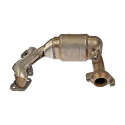 Exhaust Manifold - Left Side NOE 6003310