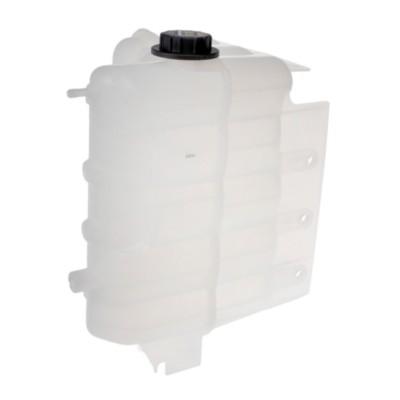 repair plastic radiator reservoir