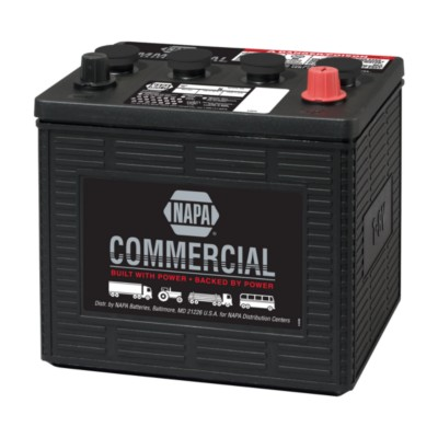 Cca Car Battery
