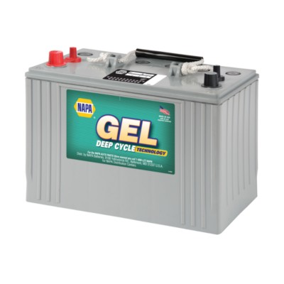 battery commercial marine gel group 31 napa batteries. Black Bedroom Furniture Sets. Home Design Ideas