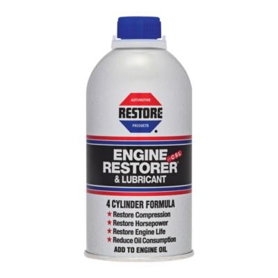 Motor oil additive restore engine restorer lubricant ncb for How to buy motor oil
