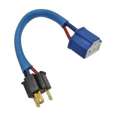 Headlight Wiring Harness TXP HWH106 | Product Details on