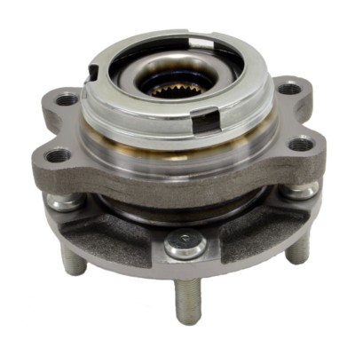 Wheel Bearing & Hub Assembly - Front Wheel PRF PBR930655