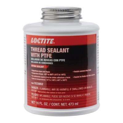 thread pipe sealant henkel 16 oz loctite ptfe ncb 1533652 buy online napa auto parts