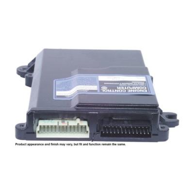 Electronic Control Module >> Electronic Control Module Ecm Remfd Cre Xtp483