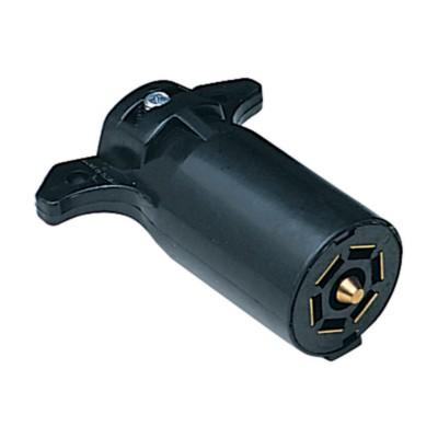 trailer wire connector bk 7551527 buy online napa auto parts trailer wire connector bk 7551527