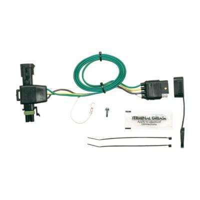 Wondrous Trailer Wiring Harness T Connector Btt 7551550 Product Details Wiring Digital Resources Caliashwinbiharinl