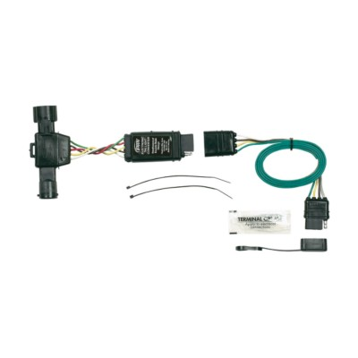trailer wiring harness tow vehicle custom bk buy trailer wiring harness tow vehicle custom bk 7551559