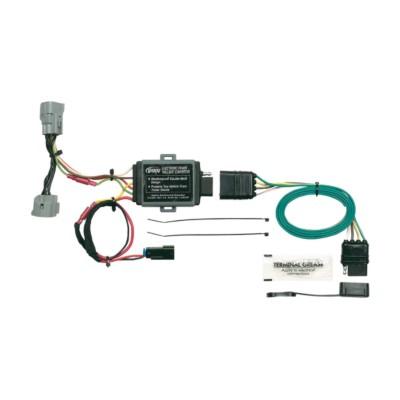 trailer wiring harness tow vehicle custom bk 7551584 car home trailer wiring harness tow vehicle custom