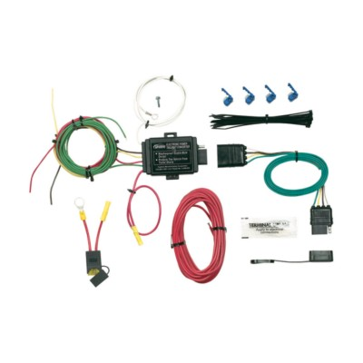 semi trailer wiring harness semi image wiring diagram trailer wiring harness tow vehicle semi custom bk 7551596 on semi trailer wiring harness