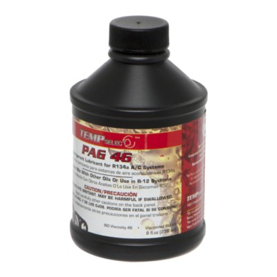 PAG 46 Refrigerant Oil - Premium PAG 46 NTC 409503 | Product Details