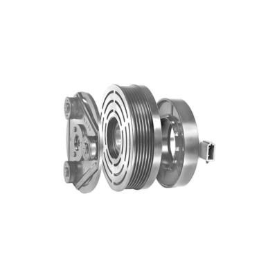 A/C Compressor Clutch w/ Coil - New NTC A73250