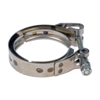 Exhaust Clamp 2 5 in  OES 77600391 | Product Details