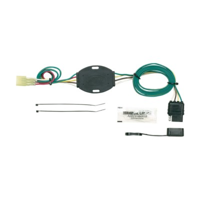 Trailer Wiring Harness, T-Connector BTT 7552083 | Product Details on