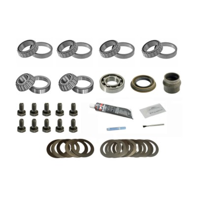 Differential Bearing & Seal Kit - Rear - H/D Truck UBS SDK333AMK