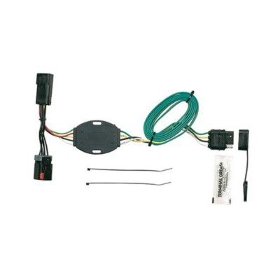 Awesome Trailer Wiring Harness T Connector Btt 7551834 Product Details Wiring Digital Resources Aeocykbiperorg