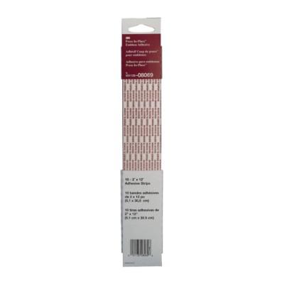 Trim & Emblem Adhesive 3M Press-In-Place Emblem Adhesive MMM 08069