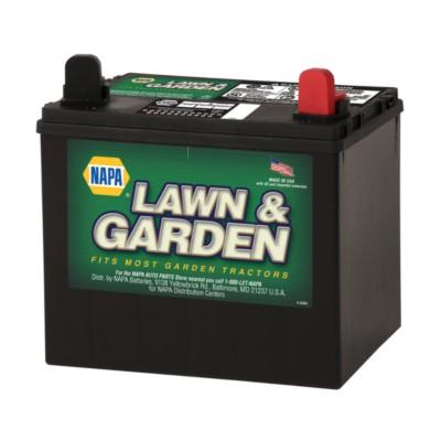 napa lawn garden 12v u1r battery 230 cca bat 8224 buy online napa auto parts
