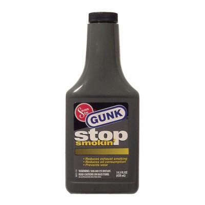 Motor Oil Additive Gunk Stop Smokin Ncb M5714 Buy Online