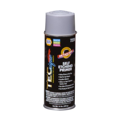 Spray Paint Self Etching Primer Ms 7220 Buy Online