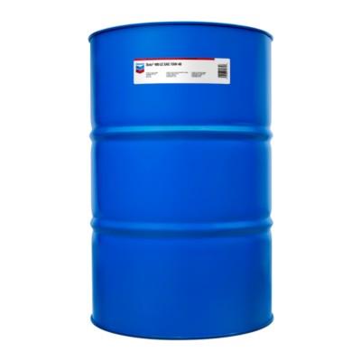 Chevron delo 400 le 15w40 motor oil 55 gal chv for 55 gallon motor oil prices
