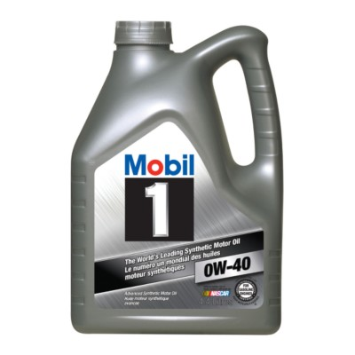mobil 1 0w40 motor oil ess 110538 product details. Black Bedroom Furniture Sets. Home Design Ideas