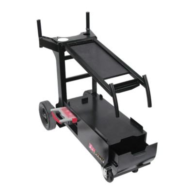 Wire Feed Welder Cart | Welding Cart Wire Feed Mig Tmd 14440901 Product Details