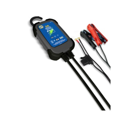 BATTERY CHARGER MBC 90302 | Product Details on
