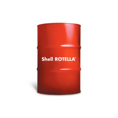 Shell Rotella T5 Motor Oil Semi-Synthetic SHL 500010132 | Product
