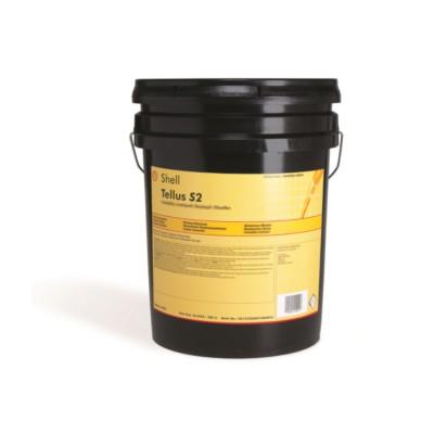 Shell Tellus S2 MX 32 Hydraulic Fluid - 208 L SHL 550045426