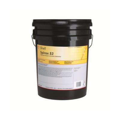 Shell Spirax S3 TLV Hydraulic Fluid - 18 9 L SHL 550026892
