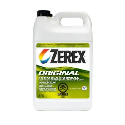 Zerex Original Green Antifreeze VAL 3494