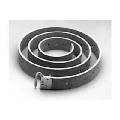 Brake Lathe Silencer Belt