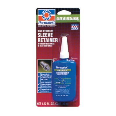 Sleeve Retainer - High Strength Permatex 36 ml PER 62040 | Product