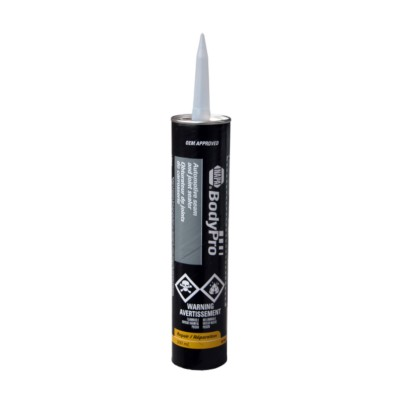 Seam Sealer - Automotive Refinishing White 290 ml DSS 27501