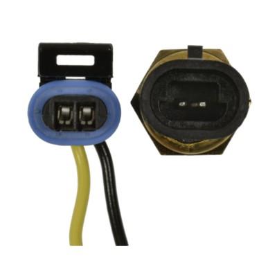 Symptoms of a Bad or Failing Coolant Temperature Switch (Sensor)