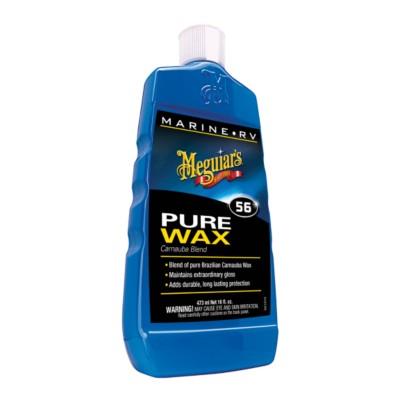 Wax Cleaner Amp Polish Universal Marine Boat Rv Pure Wax