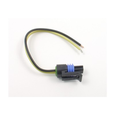Socket Pigtail MPE TSC200SB