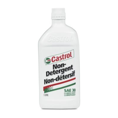 Castrol Non Detergent 30w Motor Oil 1 L Cas 0014842 Product Details