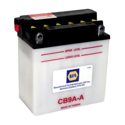 NAPA Multisport Battery BCI No  NA 124 A Wet NAB CB9AAFP
