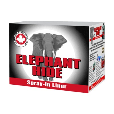 Doublure De Caisse Et Peinture De Revetement Specialise Elephant